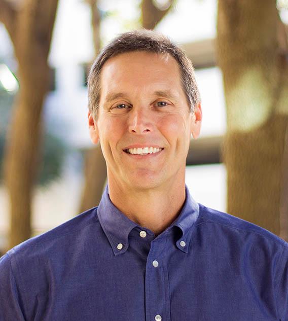 Craig Malloy, Vecna CEO