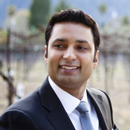 Dev Singh, Qualcomm