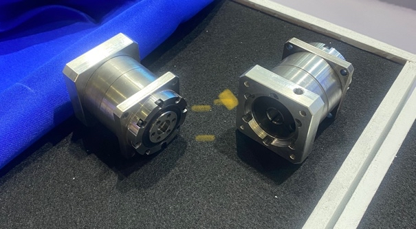 HSOAR Precision Cycloidal gearboxes