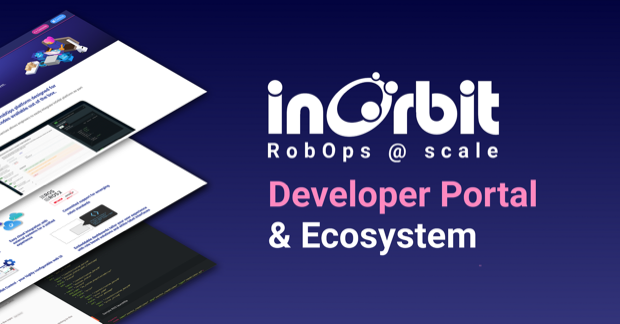 InOrbit Developer Portal and Ecosystem