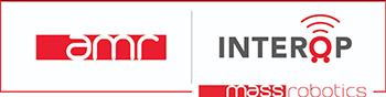 MassRobotics AMR Interoperability logo