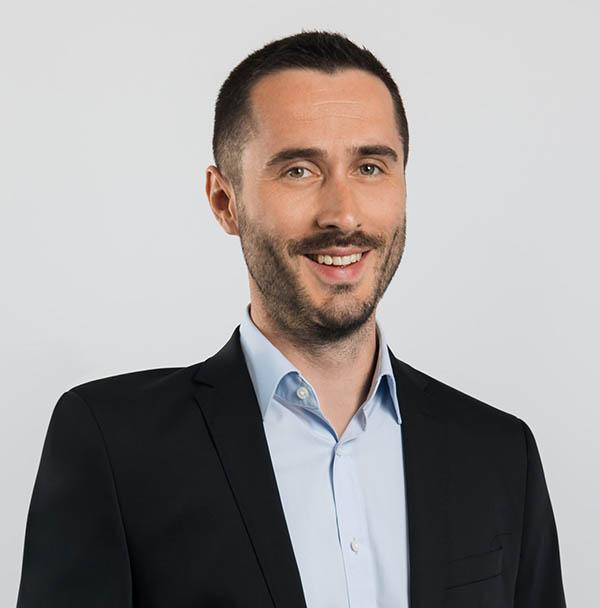 Matija Kopić, CEO, Gideon Brothers