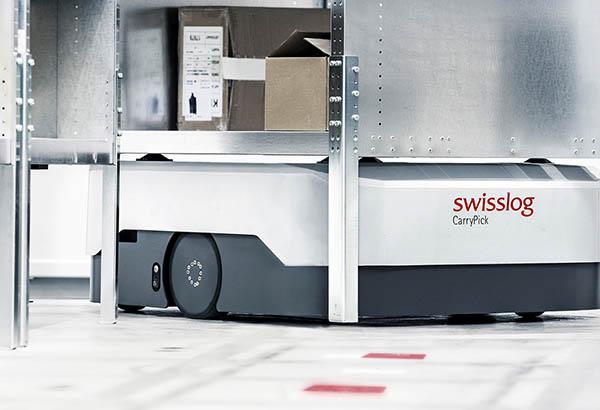 Swisslog CarryPick AMR