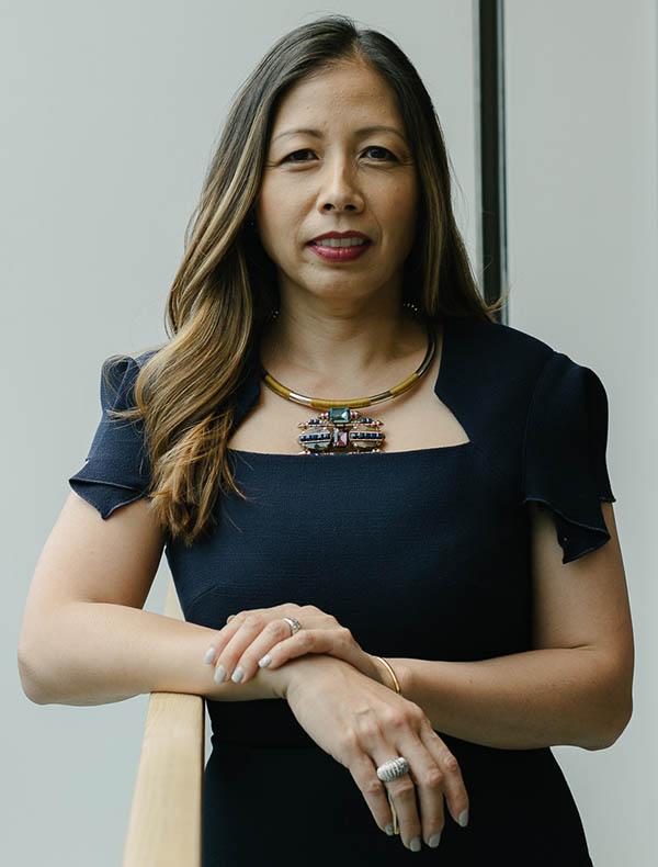 Wendy Tan-White, Intrinsic CEO