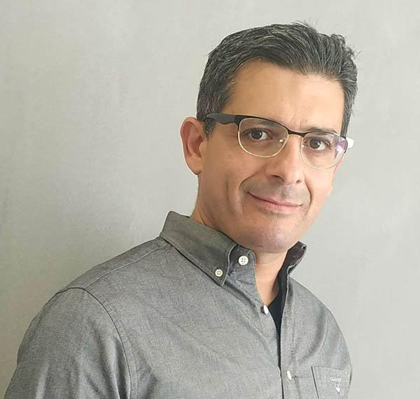 Yehuda Elmaliah, CEO of Cogniteam