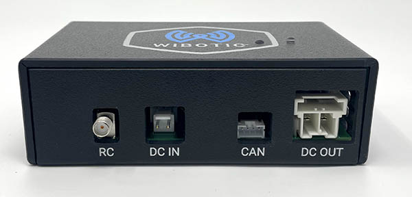 WiBotic OC-150 charger