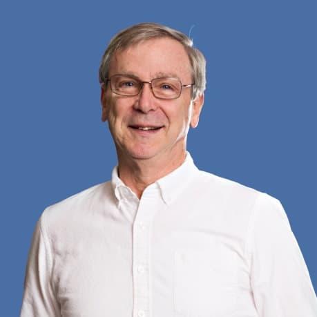 Peter Howard, CEO, Realtime Robotics